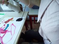 """progetto dedicato alla disabilità promosso dall'associazione """"del sorriso"""""""