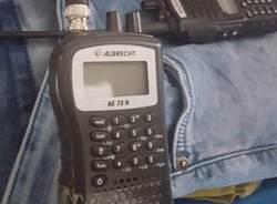 radio ricetrasmittente