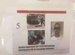 Rapine nei distributori in Svizzera