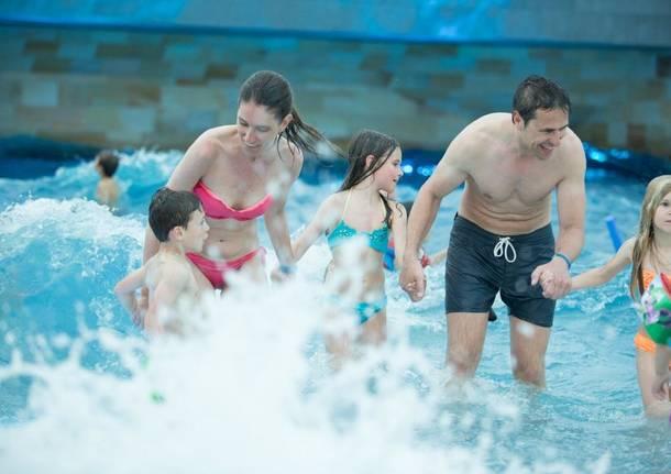 Summer Sundays da Splash e Spa
