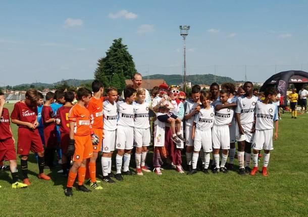 Summer Cump 2018, la Ternatese tra sport e solidarietà