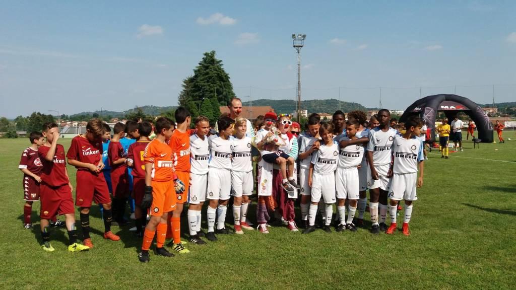 Ternatese Summer Cup 2018