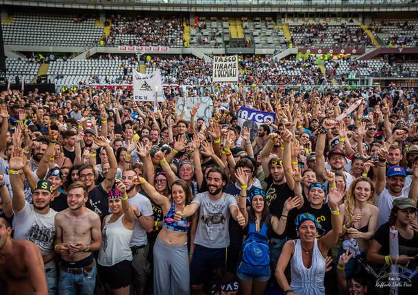Tour 2018 Vasco Rossi