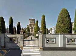 Varese - Cimiteri