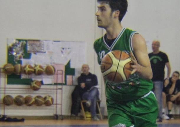 Varie Basket