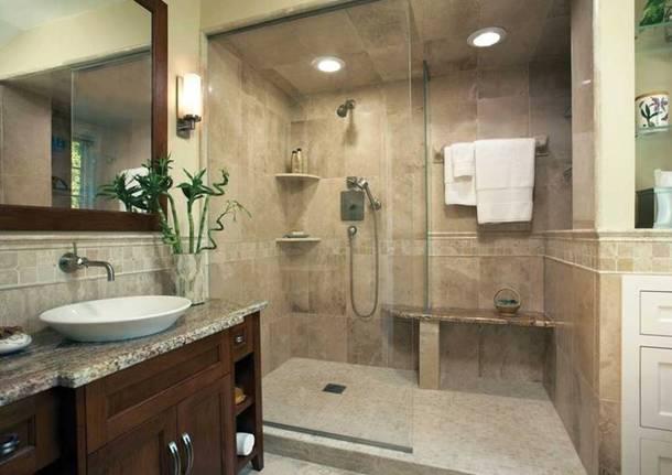 Ristrutturazione Del Bagno Idee : Preziose idee per ristrutturare il bagno