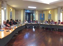 Venegono Superiore - Nuovo Consiglio comunale (2018)