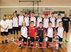 yaka volley under 18
