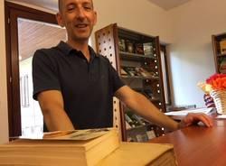 biblioteca di Galliate Lombardo