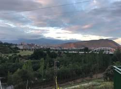 Cammino Santiago Villafranca