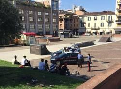 carabinieri piazza repubblica varese