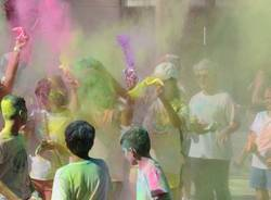 Color Run Malnate 2018