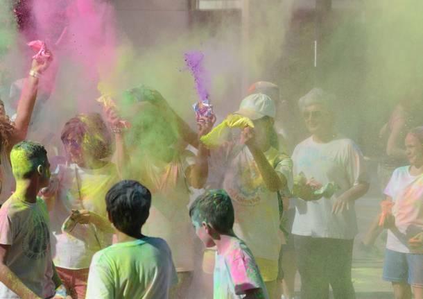 Color Run Malnate 2018
