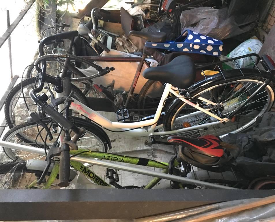 Mi hanno rubato la bici in stazione, regalo di un mese: unico mezzo di trasporto