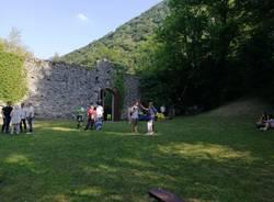 La Rocca di Orino
