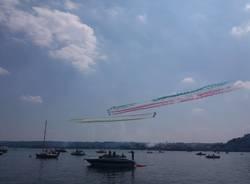 Arona Air Show 2018 - Le Frecce Tricolori 3