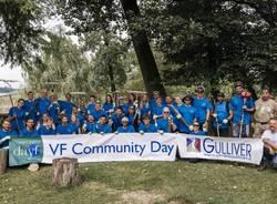 I VF Community Day all\'Isolino Virginia