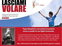 Evento con genitori e figli con papa Gianpietro di pesciolinorosso.org