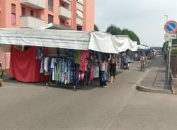 Spostamento mercato Cassina: bocciato da ambulanti e residenti