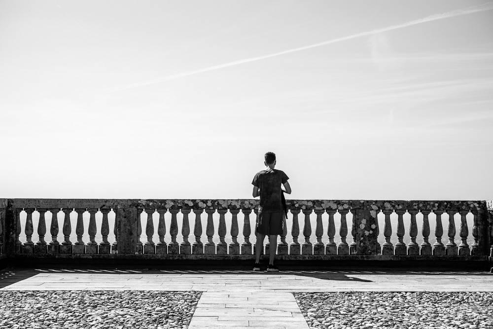 Uno sguardo verso Varese