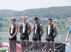 Campionati Italiani Ragazzi, Under23 ed Esordienti a Corgeno