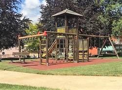 castello parco giochi cunardo