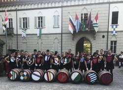 Castiglione Olona - Palio dei Castelli 2018