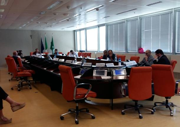 commissione sanità audizione 73 medici