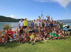 corgeno regata nazionale canottaggio sedile fisso 2018