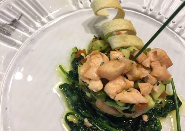 Corsi Tigros 2018: la salute nel pesce e nella frutta