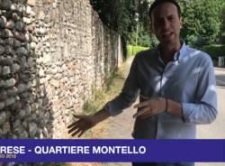 Cosentino in zona Montello
