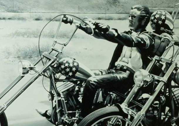 easy rider venaria reale