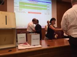 elezione rettore dell'Università dell'Insubria 2018-2024