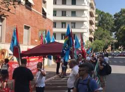 Fedex sciopero protesta 4 luglio 2017