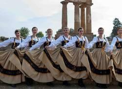 Festival Cunardo
