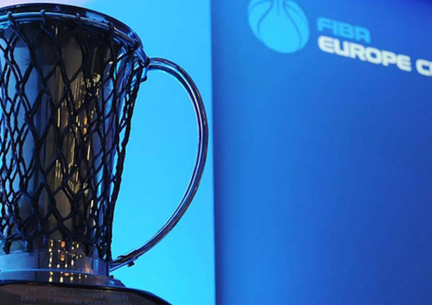 fiba europe cup basket