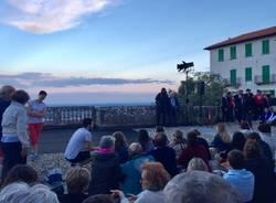 Gabriele Lavia apre Tra sacro e Sacro Monte