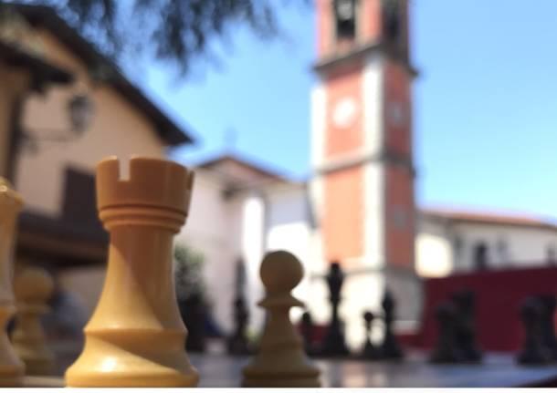Galliate Lombardo, torneo di scacchi