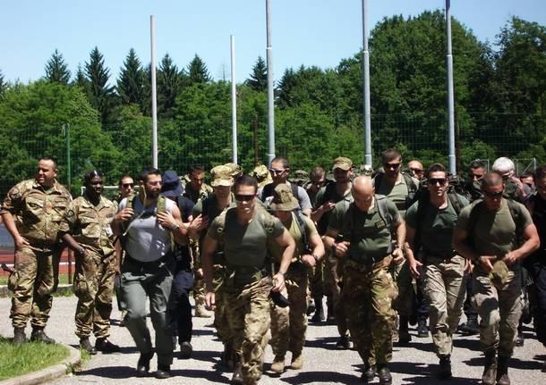 Siti di incontri per ragazzi militari