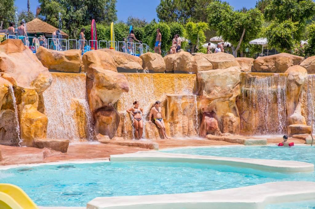 I dieci migliori parchi acquatici e divertimento d'Italia