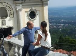 Il Sacro Monte di Varese in tv