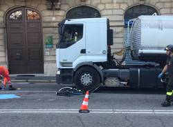 Incidente in Via Magenta