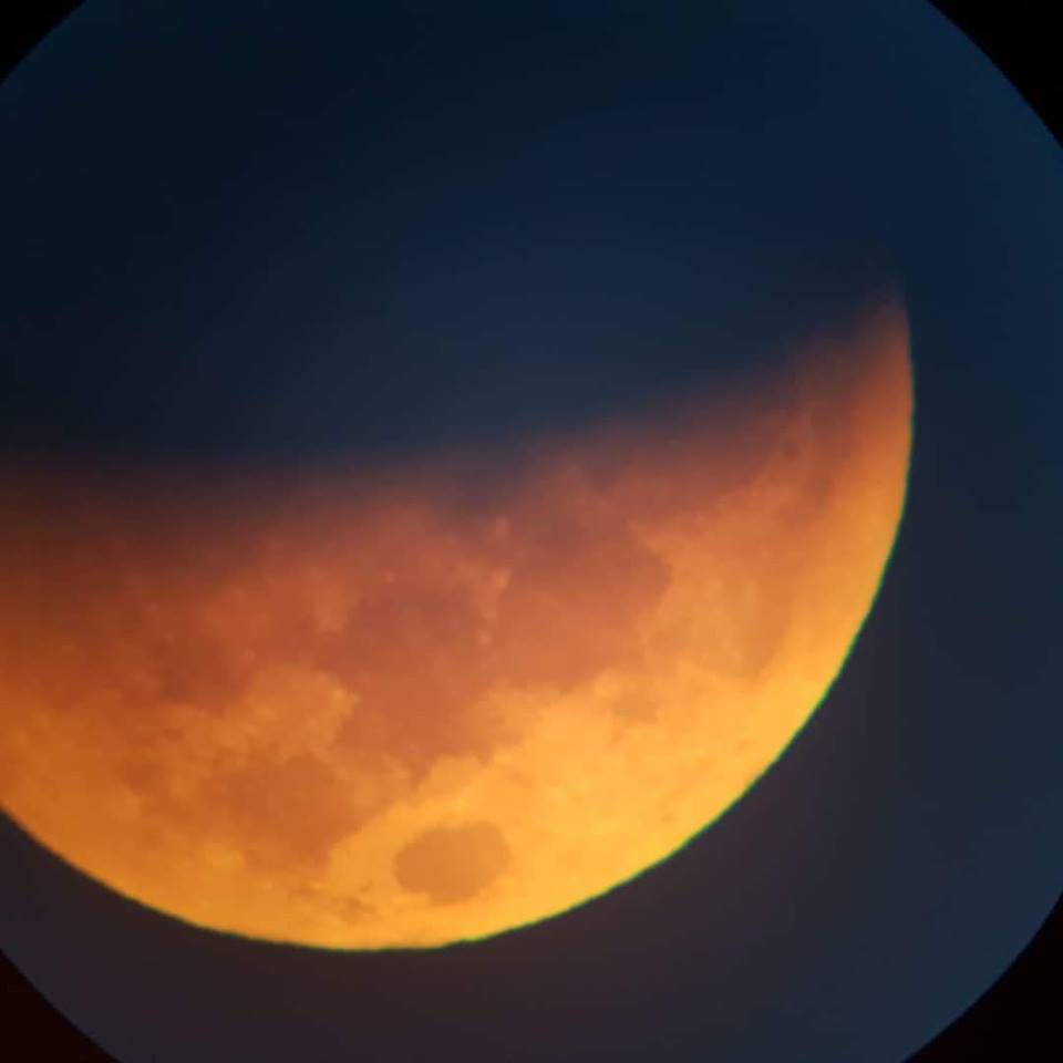 L'eclissi di luna dei lettori