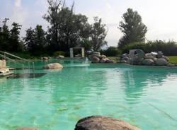 La nuova bio-piscina