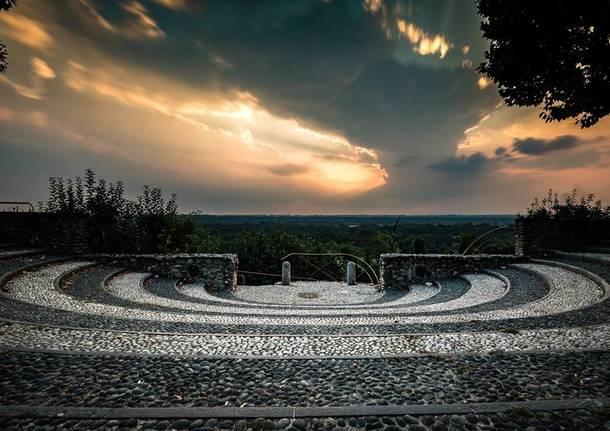 Lonate Pozzolo, Tornavento - foto di Marco Pozzi