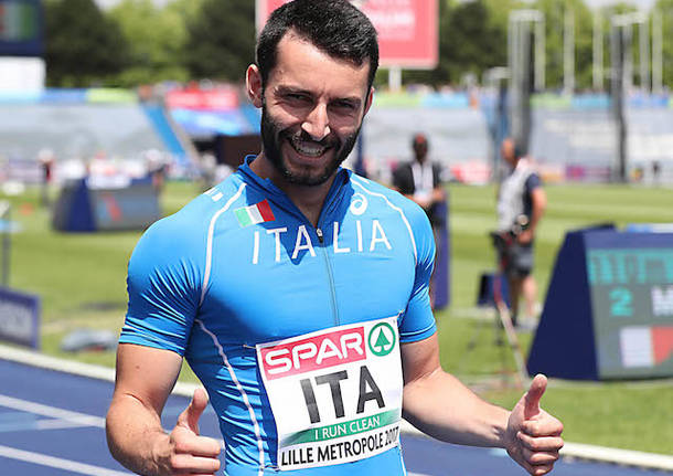 lorenzo perini 110 ostacoli atletica leggera