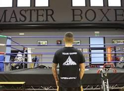 master boxe busto arsizio