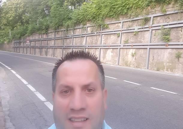 Mimmo Esposito Forza Italia