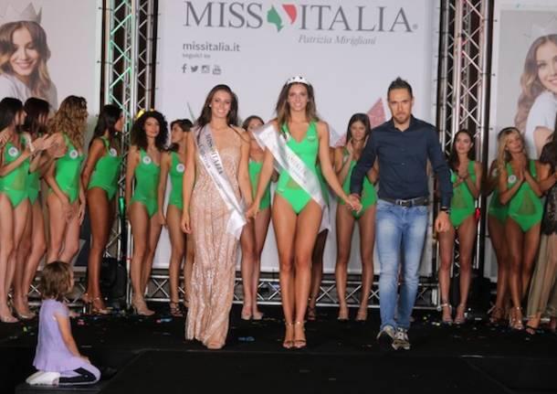 miss eleganza Lombardia 2018