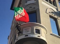 Nuova sede Forza Italia Busto Arsizio
